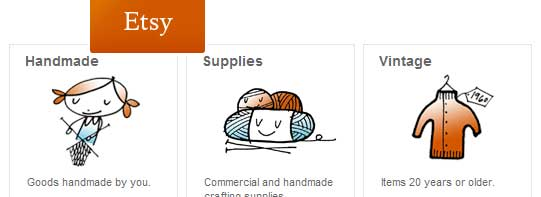 Esty online marketplace for selling handmade arts crafts for Unique crafts to sell on etsy