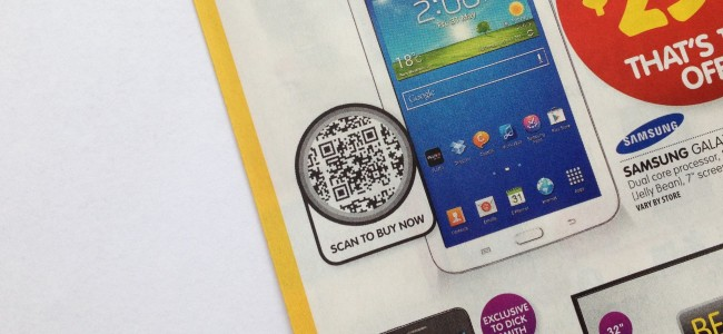 Dick-Smith-Scan-To-Buy-Now-QR-Code