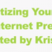 Monetizing_Your_Blog_and_Internet_Presence_By_Kris_Jones