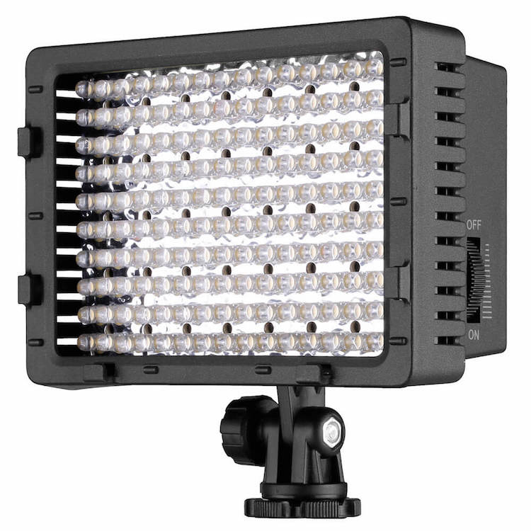 Neewer-160-LED-Panel