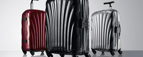 Samsonite Cosmolite Lightweight Luggage